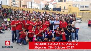 Encuentro LUZ 3-4 / ADS 1-2 en Algeciras