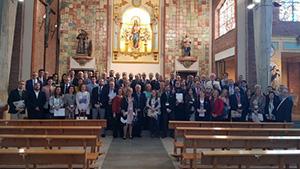 Algeciras acoge el IV encuentro inspectorial de Cofradías y Hermandades Salesianas