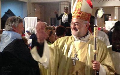 El salesiano Cristóbal López ordenado arzobispo de Rabat