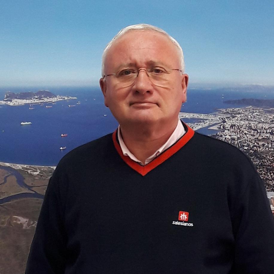 Pepe Domingo Anzano