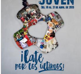 Elegido el cartel ganador para la #PascuaSalesiana 2019
