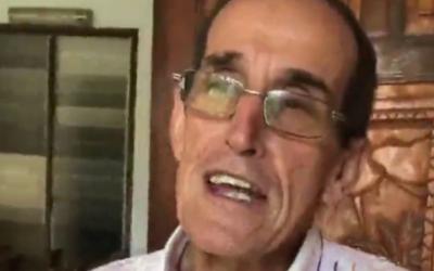 Muere asesinado el misionero salesiano Antonio César Fernández Fernández
