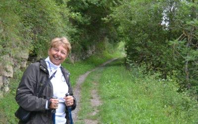 Ana Villaescusa, profesora jubilada del Centro, nueva presidenta de la junta rectora de Los Alcornocales