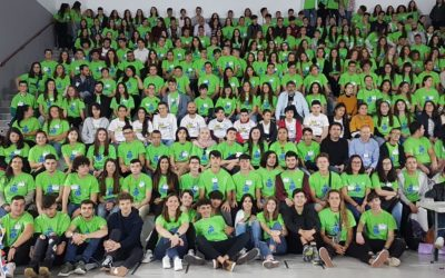 Salesianos Algeciras participa en el XIV Encuentro de Alumno Investigador